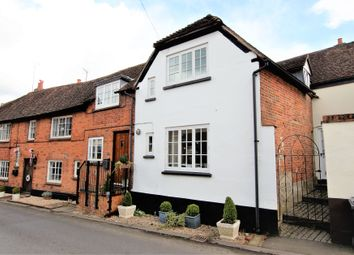 Thumbnail 2 bed cottage for sale in London Road, Odiham, Hook
