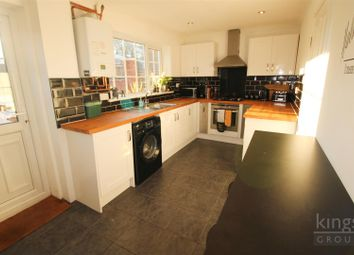 Thumbnail 3 bed property for sale in Heathgate, Hertford Heath, Hertford