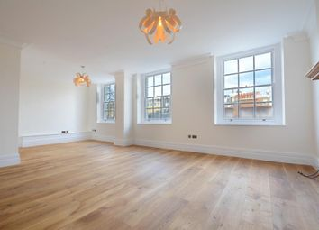 Thumbnail 3 bed flat to rent in Upper Wimpole Street, Marylebone, London