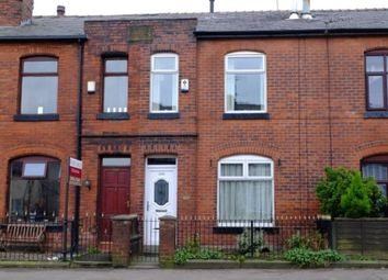 Thumbnail 2 bed terraced house for sale in Thistleyfields, Rochdale Road, Milnrow, Rochdale