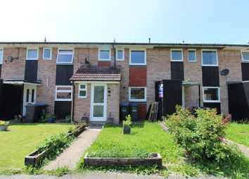 Thumbnail 3 bed terraced house for sale in Bramble Close, Copthorne, Crawley, West Sussex.