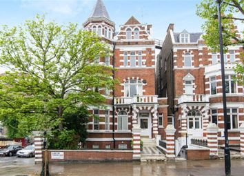 Thumbnail 2 bed flat to rent in Hamilton Terrace, London