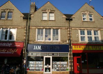 Thumbnail 4 bed flat to rent in Walton Street, Oxford