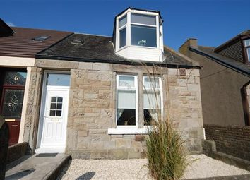 Thumbnail 3 bed semi-detached house for sale in Robertson Crescent, Saltcoats