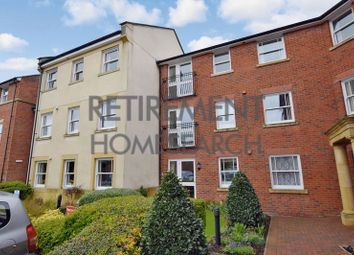 Thumbnail 1 bed flat for sale in Sudweeks Court, Devizes