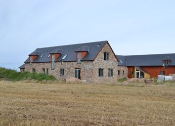 Thumbnail 6 bed barn conversion for sale in House Two, Earlseat Steading, Nairn