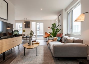 Thumbnail 2 bed flat for sale in Moulding Lane, Deptford, London
