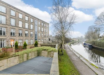 Thumbnail 1 bed flat for sale in Glista Mill, Broughton Road, Skipton