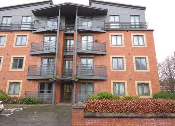 Thumbnail 2 bed flat for sale in Manor Road, Edgbaston, Birmingham