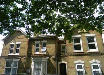 Thumbnail Studio to rent in Wordsworth Road, Shirley, Southampton