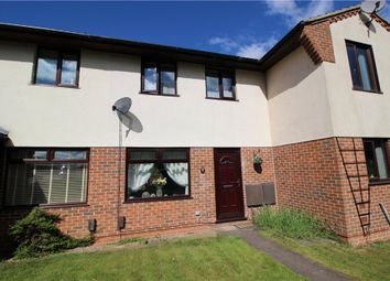 Thumbnail 2 bed town house for sale in Hollymoor Drive, Chellaston, Derby