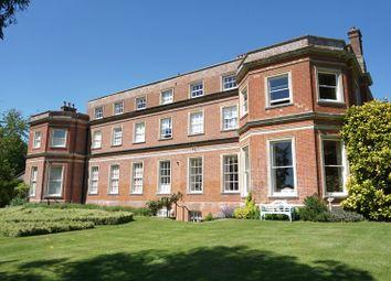 Thumbnail 2 bed flat for sale in Ramridge Park, Weyhill, Andover, Hampshire