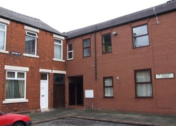 Thumbnail 2 bed flat to rent in Thomson Street, Carlisle