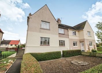 Thumbnail 2 bed flat to rent in Woodside Way, Glenrothes