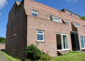 Thumbnail 2 bed flat for sale in Fourgates Road, Dorchester