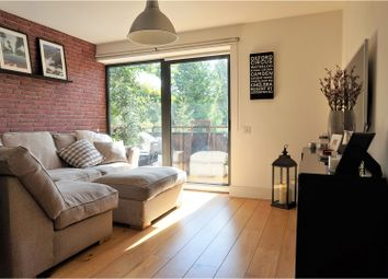Thumbnail 2 bed flat for sale in 866 Harrow Road, London
