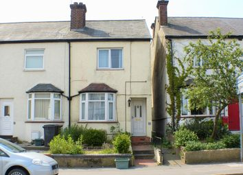 Thumbnail 3 bed end terrace house to rent in Rectory Lane, Chelmsford