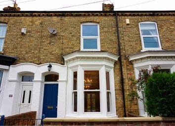 Thumbnail 2 bed terraced house for sale in Fountayne Street, York