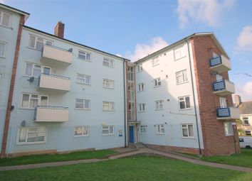 Thumbnail 3 bed flat to rent in Alcester Close, Plymouth