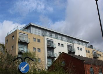 Thumbnail 2 bedroom flat to rent in Lime Square, City Road