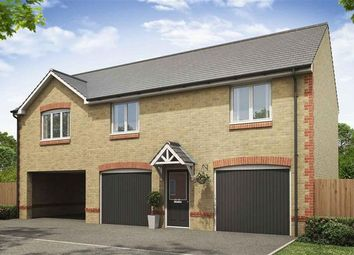 Thumbnail 2 bed detached house for sale in Gale Way, Tiverton