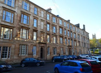 Thumbnail Flat for sale in Willowbank Street, Flat 0/2, Woodlands, Glasgow