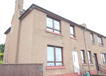 3 bed end terrace house for sale in Glenmavis Drive, Bathgate EH48
