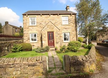 Thumbnail 4 bed detached house for sale in The Stocks, Tintwistle, Glossop