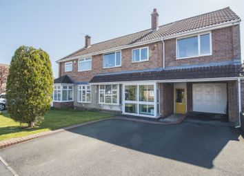 4 bed semi-detached house for sale in Bordesley Road, Whitchurch, Bristol BS14
