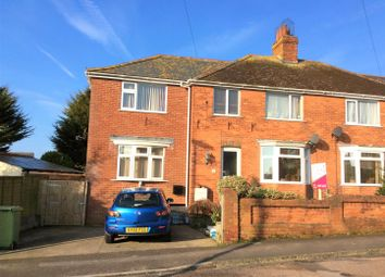 Thumbnail 5 bed semi-detached house for sale in Lea Road, Weymouth