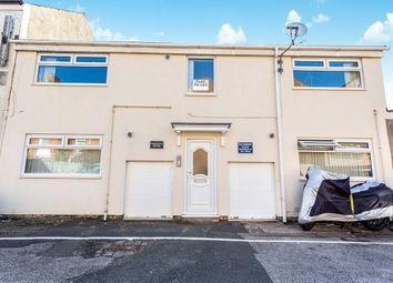 Thumbnail 1 bed flat to rent in Back North Crescent, Lytham St. Annes