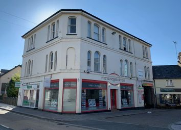 Thumbnail Retail premises to let in Bridge House, Okehampton