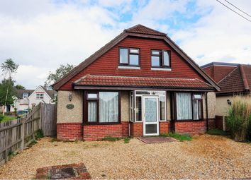 Thumbnail 5 bed property for sale in Westfield Road, Totton, Southampton