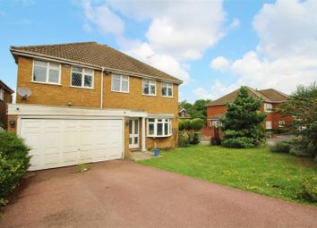 5 bed detached house for sale in Nicholas Road, Elstree, Borehamwood WD6
