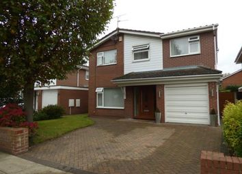 Thumbnail 4 bed detached house for sale in Barkfield Lane, Formby, Liverpool, Merseyside