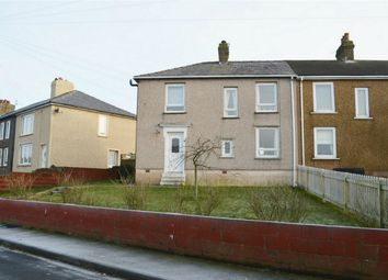 Thumbnail 3 bed semi-detached house for sale in Solway Road, Whitehaven, Cumbria