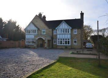 Thumbnail 6 bed detached house for sale in High Garrett, Braintree
