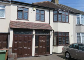 Thumbnail 5 bedroom semi-detached house for sale in Huxley Road, Welling, Kent