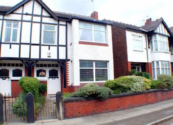 Thumbnail 3 bedroom semi-detached house for sale in Ellastone Road, Salford