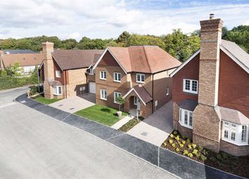Thumbnail 5 bed detached house for sale in The Magnolia, Eyhorne Street, Maidstone, Kent