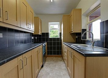 Thumbnail 2 bedroom terraced house to rent in Leeming Lane South, Mansfield Woodhouse, Mansfield, Nottinghamshire