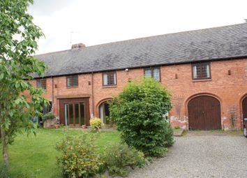 Thumbnail 3 bed barn conversion to rent in Kyrewood Court, Kyrewood