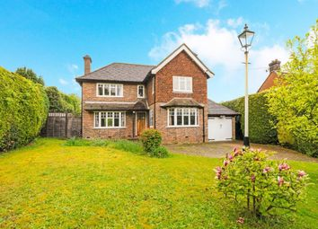 Thumbnail 3 bed detached house for sale in Coopers Green, Uckfield