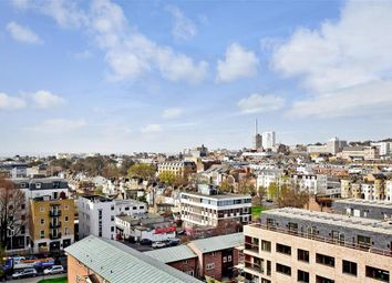 Thumbnail 2 bed flat for sale in Grove Hill, Brighton, East Sussex