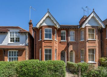Thumbnail 3 bed terraced house for sale in Brunner Road, Ealing, London