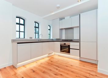 Thumbnail 2 bed flat to rent in Hatcham Park Mews, London