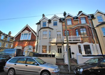 Thumbnail 2 bed flat for sale in Ethelbert Square, Westgate-On-Sea