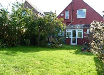 Thumbnail 3 bedroom bungalow for sale in Knowsley Road, Cosham, Portsmouth
