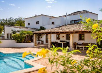 Thumbnail 5 bed villa for sale in v219, Loulé (São Sebastião), Loulé, Central Algarve, Portugal