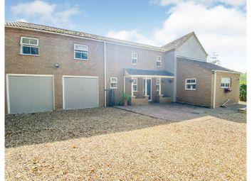 4 bed detached house for sale in Fleet Bank, Fleet, Holbeach, Spalding PE12